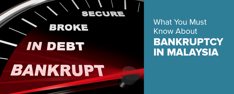 What You Must Know About Bankruptcy in Malaysia - CompareHero Global Limited.
