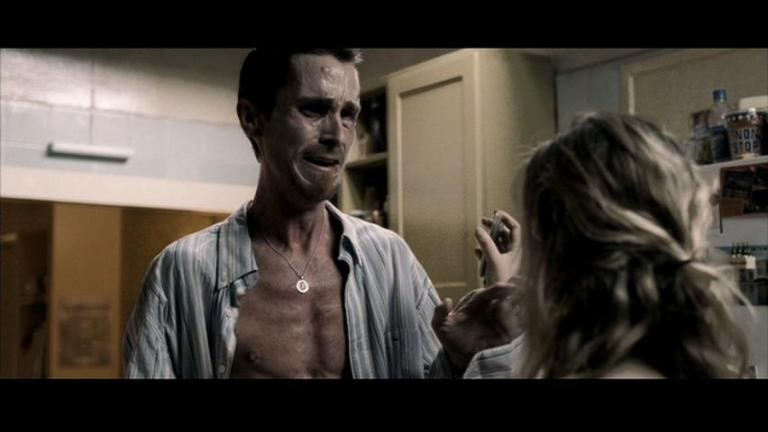 Image result for The Machinist (2004 movie)