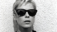 Bibi Andersson's famous shades in Persona (1966).