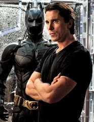 He's not just a guy in Bat Suit...