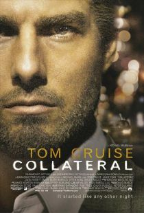COLLATERAL (2004) - Tom Cruise