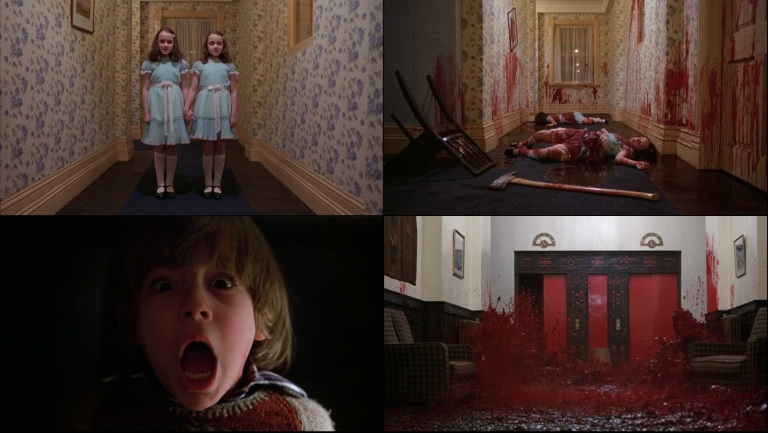 Image result for the shining