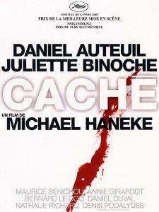 Caché (Michael Haneke, 2005)
