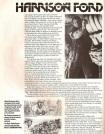 Blade Runner (1985) - Souvenir Magazine - Exclusive Feature