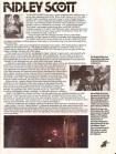 Blade Runner (1990) - Souvenir Magazine - Exclusive Feature