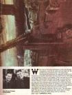 Blade Runner (1991) - Souvenir Magazine - Exclusive Feature