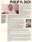 Blade Runner (1992) - Souvenir Magazine - Exclusive Feature