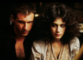 Both of them are allowed to live - Deckard by Roy, and Rachael by Gaff. After Deckard examines the origami figure, Deckard suddenly questions his humanity while Rachael watches by the exit door. After turning towards Rachael, both Deckard and Rachael depart toward an uncertain future together.