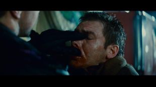 Even Leon was seen earlier trying to do the same thing to Deckard before Rachael saves him.