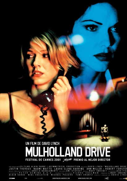 If you've seen David Lynch's Mulholland Drive, chances are you've been arguing about it ever since. How is Diane, the failed actor, related to Betty, the fresh-faced wannabe? Was the end really the beginning? What was the significance of the creepy nightclub Silencio, and what was in that mysterious blue box? Who were the laughing elderly couple, and what did the cowboy have to do with anything? Is there a deeper meaning - or is it a mistake to try too hard to decipher anything that David Lynch does?