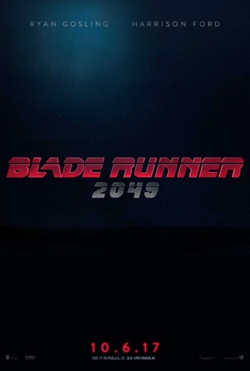 Blade Runner 2049 (2017) Poster ― Originally, at the early development stage of the project, Ridley Scott was set to take on the directorial duties of Blade Runner 2049 (2017). By the time the movie was getting close to pre-production, Scott announced he would no longer take the helm but would stay involved as a producer. Specifics weren't given by Scott on why he dropped out of directing the film. Oddly enough, a report came out in August 2014 that Alien: Covenant (2017), a sequel to Prometheus (2012), may be getting delayed because Scott planned to helm Blade Runner 2049 (2017) after The Martian (2015), which was in production at the time. But now, it looks to be the other way around, and Scott's commitment to Alien: Covenant (2017) may have forced him to step away from directing Blade Runner 2049 (2017).