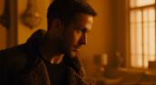 Ryan Gosling as LAPD Officer K