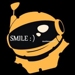 SMILE : ) - @asifahsankhan