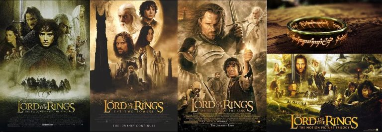 the-lord-of-the-rings-trilogy _ @asifahsankhan