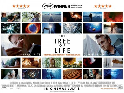 "The concept of a tree of life is a widespread mytheme or archetype in the world's mythologies, related to the concept of sacred tree more generally, and hence in religious and philosophical tradition. After several years in development and missing 2009 and 2010 release dates, The Tree of Life premiered in competition at the 2011 Cannes Film Festival, where it was awarded the Palme d'Or. It ranked no. 1 on review aggregator Metacritic's ""Top Ten List of 2011"", and in January 2012 was nominated for three Academy Awards: Best Picture, Best Director, and Best Cinematography. The Film ""Tree of Life"" made more critics' year-end lists for 2011 than any other film. It has appeared in the 2012 Sight & Sound critics' poll of the world's top 250 films as well as BBC's poll of the greatest American films, one of the few 21st century works to be included in both."