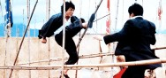 Project A: Part II (1983) - Jackie Chan