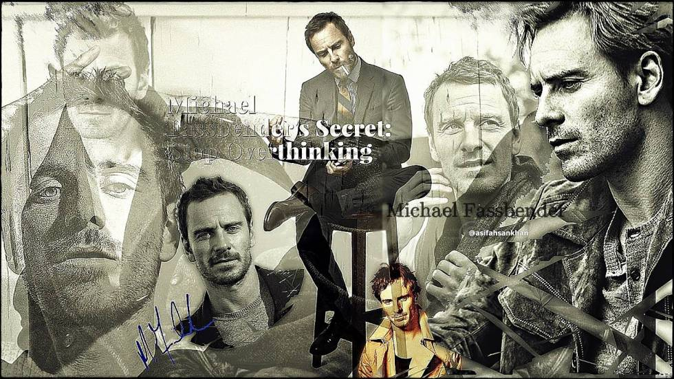 13 Most Compelling Film Roles Of Michael Fassbender - @asifahsankhan