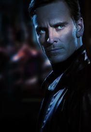 Michael Fassbender in X-Men: First Class (2011)