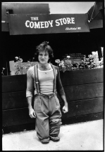 Robin Williams in 1972 - Wynn Miller/The LIFE Images Collection