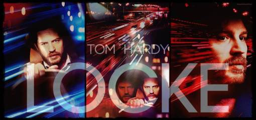 LOCKE (2013) - TOM HARDY - Image Credit @asifahsankhan